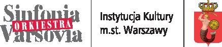 Logo Sinfonia Varsovia